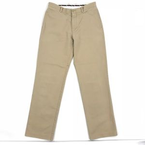 J Crew Mens Essential Chino Pants